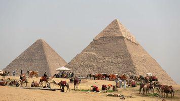 Egypt versus Nigeria Term paper Help