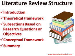 Dissertation writing help Literature review steps
