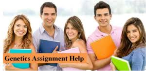 Genetics assignment help online