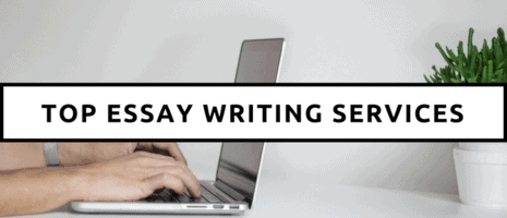Online writing company