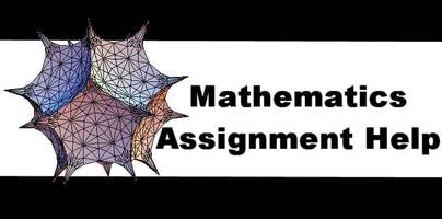 Maths assignment help