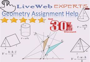 Geometry assignment help